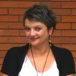 Eleftheria Avramidou