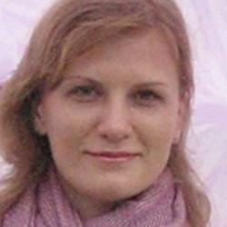 Natalia Pleshkova