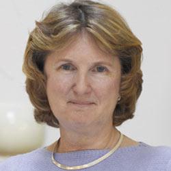 Patricia Crittenden